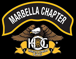 Marbella Chapter Logo